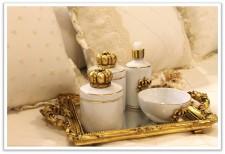 Kit de Higiene Coroa Princesa